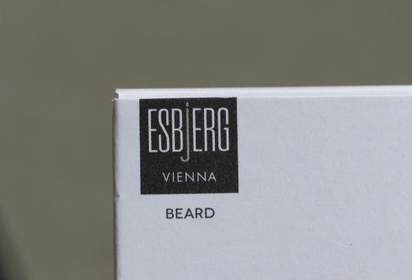 ESBjERG Bart Balsam im Test auf mein-vollbart.de