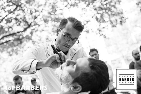 Interview mit Hans Giljana von Giljana´s Barbierstube in Dresden