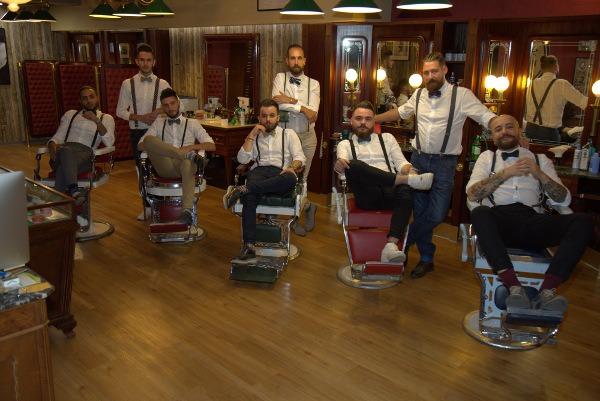 The Heritage - Echter Barbier in Freiburg auf mein-vollbart.de
