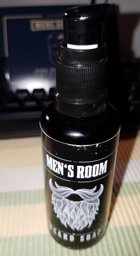 Men´s Room - So muss Bartpflege auf mein-vollbart.de