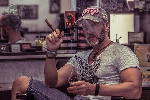 Das Interview mit Thorsten Staudt von Jimmy Ray's Barbershop in Nürnberg auf mein-vollbart.de