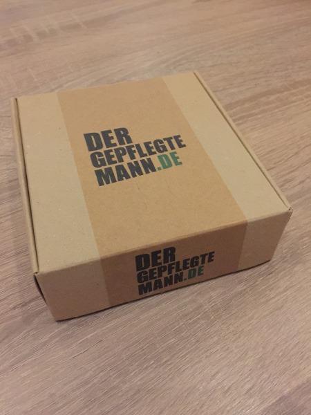 Das DGM Geschenkset im Test auf mein-vollbart.de