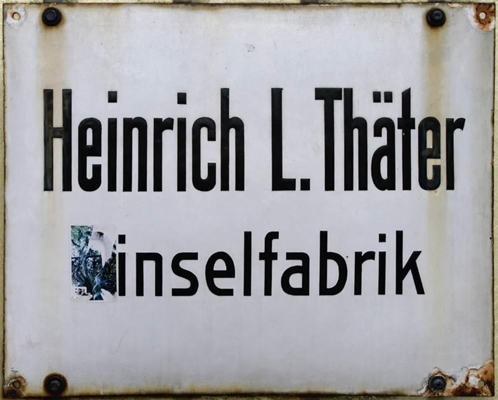 Intervies mit Hr. Schuldes, Geschäftsführer von H.L. Thäter auf mein-vollbart.de