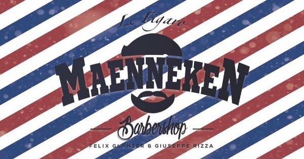 Le Figaro Maenneken Barbershop auf mein-vollbart.de