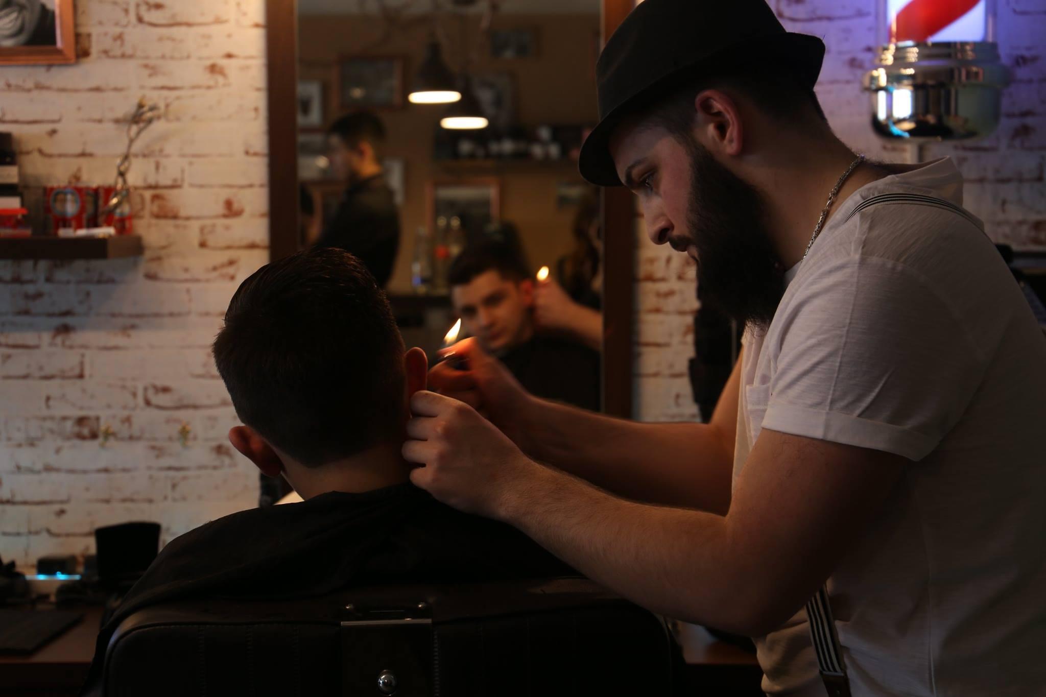 Barbershop Brainwash in Deggendorf im Interview auf mein-vollbart.de