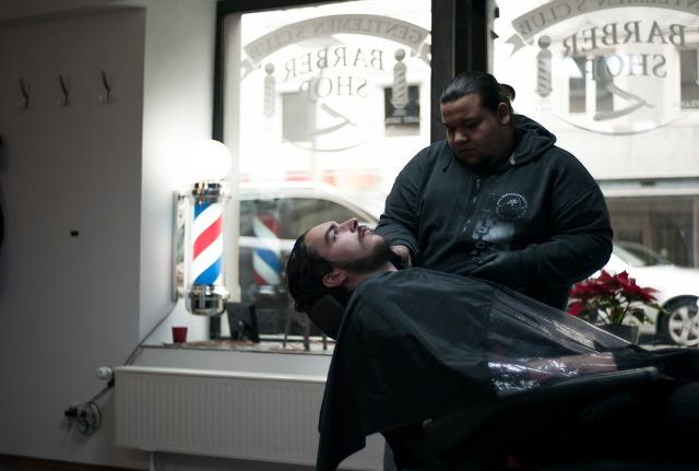 Gentlemen´s Club Barbershop Villingen-Schwenningen im Interview auf mein-vollbart.de
