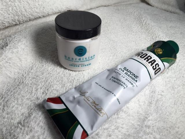 Test von Bartpflegeprodukten von beardandshave auf mein-vollbart.de