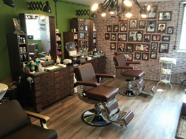 Interview mit Patrick und Jörg vom Midtown Barbershop in Weinsberg