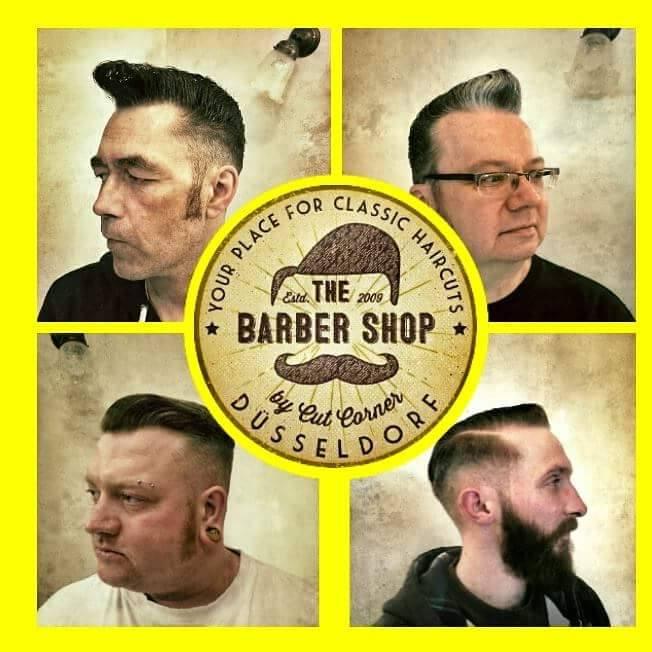 André Arno Lichtenscheidt Al The Barber vom Barbershop by Cutcorner in Düsseldorf im Interview auf mein-vollbart.de