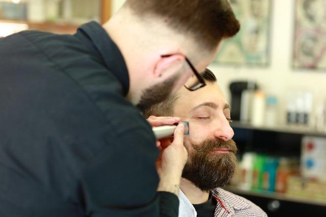 Barbier Maglio bei Asal Friseur in Grenzach-Wyhlen auf mein-vollbart.de