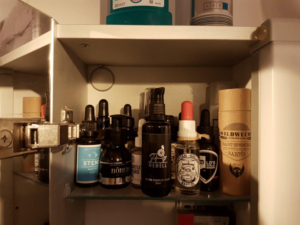 Bartöle auf mein-vollbart.de