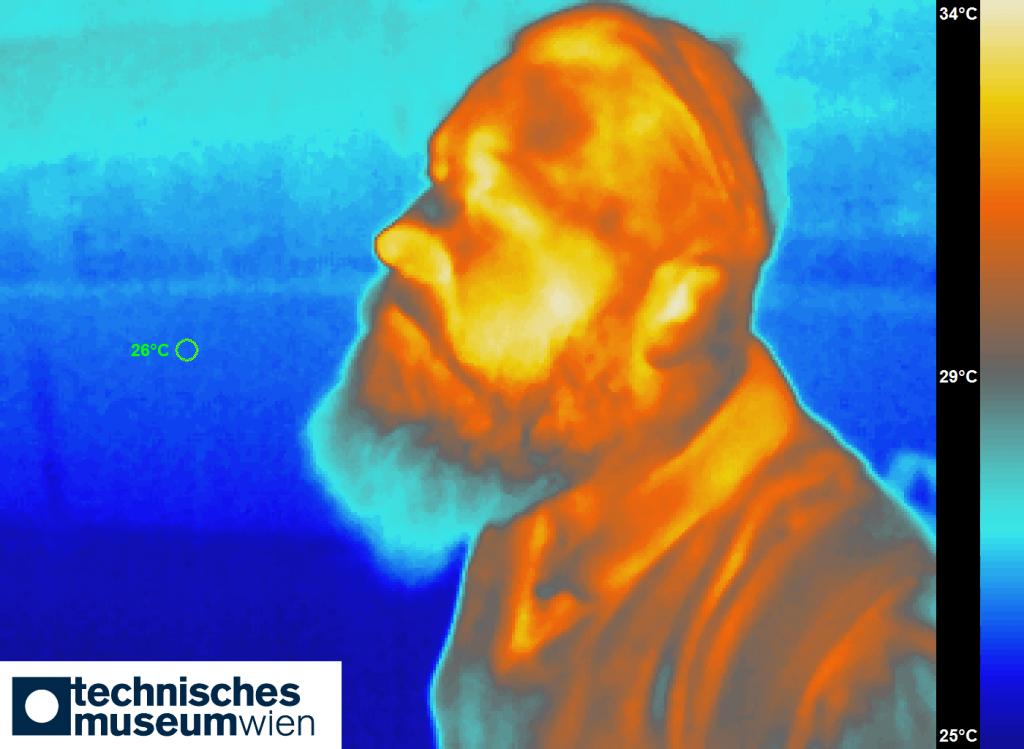 heißer Typ - Cooler Bart auf mein-volbart.de